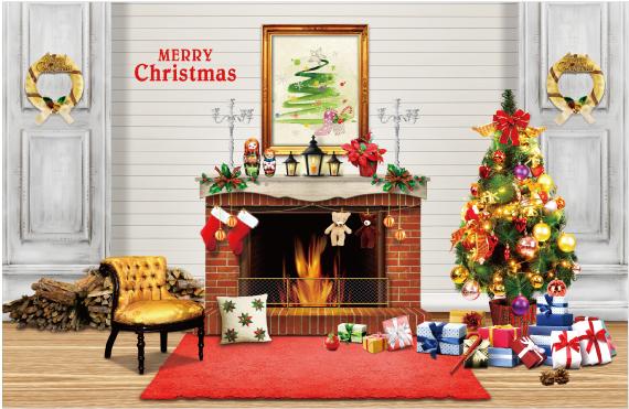 크리스마스현수막-144  디자인다소